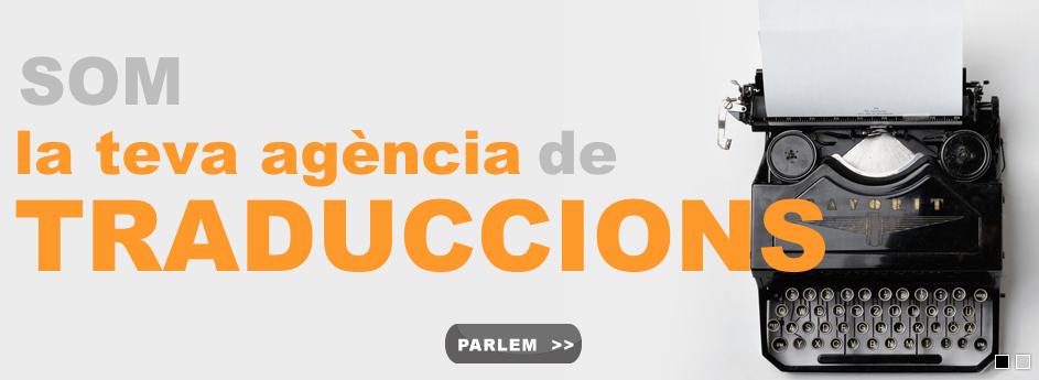 empresa que es dedica a serveis de traducció professional