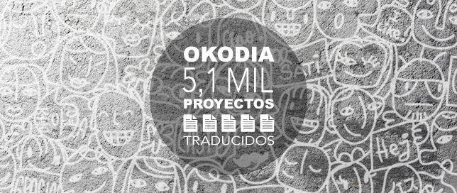 okodia ofrece garantía de calidad en las traducciones profesionales por traductores nativos
