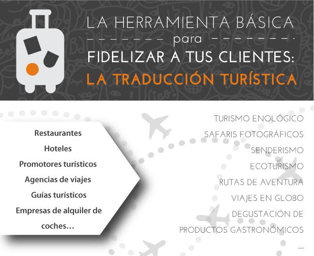 traductor guías turísticas